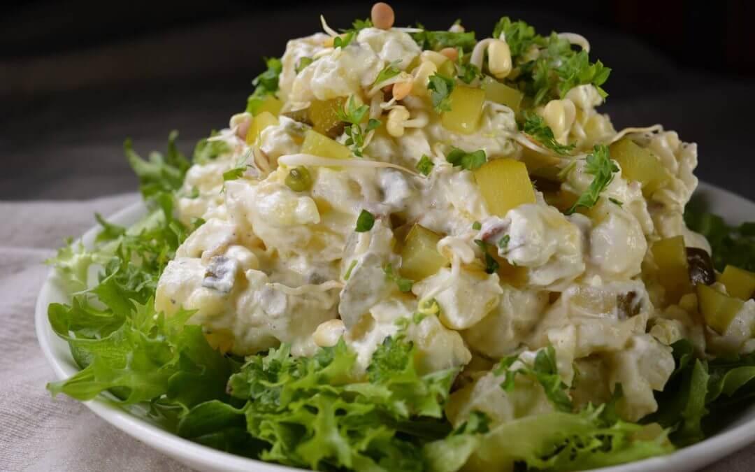 Itu-perunasalaatti