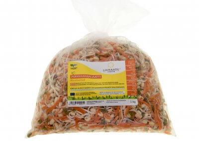 Lounasitu Porkkanasalaatti 1 kg